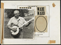 View The music of Roscoe Holcomb and Wade Ward [sound recording] / Edited by Eric Davidson and John Cohen digital asset number 2