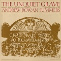 View The unquiet grave : American tragic ballads sung with dulcimer [sound recording] / Andrew Rowan Summers digital asset number 0