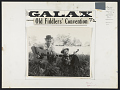 View Galax, Va. [sound recording] : Old fiddler's convention digital asset number 1