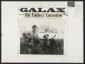 View Galax, Va. [sound recording] : Old fiddler's convention digital asset number 1