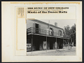 View The music of New Orleans. Vol. 3 [sound recording] : music of the dance halls / recorded and annotated by Sam B. Charters digital asset number 4