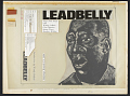 View Leadbelly sings folk songs [sound recording] with Woody Guthrie, Cisco Houston, Sonny Terry, Brownie McGhee digital asset number 2