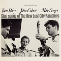 View Tom Paley, John Cohen, and Mike Seeger sing songs of the New Lost City Ramblers [sound recording]. recorded by Peter Bartok digital asset number 0