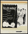 View Hootenanny tonight! [sound recording] / edited by Irwin Silber digital asset number 3