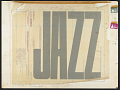 View Jazz. Vol. 1 [sound recording] : The South / Edited by Frederic Ramsey, Jr digital asset number 1