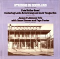 View Striding in Dixieland [sound recording] digital asset number 0