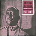 View Leadbelly's last sessions. Vol. 2 [sound recording] / recorded by Frederic Ramsey, Jr digital asset number 0