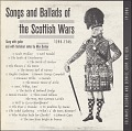 View Songs and ballads of the Scottish wars (1290-1745) [sound recording] sung by Max Dunbar digital asset number 0