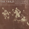 View The violin. Vol. 2 [sound recording] / played by Hyman Bress ; accompanied by Charles Reiner digital asset number 0