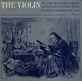 View The violin. Vol. 4 [sound recording] / played by Hyman Bress ; accompanied by Charles Reiner digital asset number 0