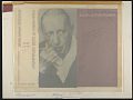 View Violin works of Igor Stravinsky [sound recording] / played by Hyman Bress digital asset number 1