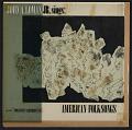 View John A. Lomax, Jr. sings American folksongs [sound recording] digital asset number 3