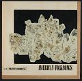 View John A. Lomax, Jr. sings American folksongs [sound recording] digital asset number 4