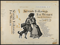 View Scottish Folksongs for Women digital asset number 1