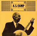 View A.L. Camp plays the banjo [sound recording] digital asset number 0