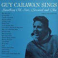 View Guy Carawan sings [sound recording] : something old, new, borrowed and blue digital asset number 0