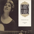 View Karen James [sound recording] : accompanying herself on guitar digital asset number 0