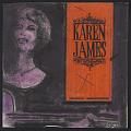 View Karen James [sound recording] : accompanying herself on guitar digital asset number 1