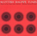 View Scottish bagpipe tunes [sound recording] / played by Pipe Major James MacColl digital asset number 0