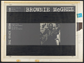 View Blues [sound recording] / by Brownie McGhee digital asset number 1
