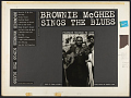 View Blues [sound recording] / by Brownie McGhee digital asset number 2