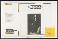 View Tears don't fall no more [sound recording] : blues and ballads / Lonnie Johnson digital asset number 1