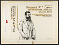 View Document of a dream [sound recording] : a re-enactment of the diaries of Theodor Herzl / written and directed by Sholom Rubinstein digital asset number 2