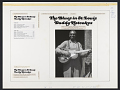 View The blues in St. Louis. Vol. 1 [sound recording] / Daddy Hotcakes ; recorded by Samuel Charters digital asset number 2
