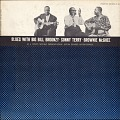 View Blues with Big Bill Broonzy, Sonny Terry, and Brownie McGhee [sound recording] : in a WFMT Chicago Presentation with Studs Terkel interviewing digital asset number 0