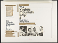 View The Virginia Mountain Boys 2 [sound recording] : Blue Grass String Band digital asset number 2