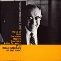 View Music of Kern, Gershwin, Rogers, Youmans, and Arthur Schwartz [sound recording] / with Milton Rettenberg at the piano digital asset number 0