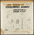View Radio Programme. No. 3 [sound recording] : Courlander's almanac : familiar music in strange places / narrated and conceived by Harold Courlander digital asset number 1