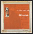 View Studs Terkel's Weekly Almanac on Folk Music [sound recording] digital asset number 2