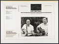 View Let me fall [sound recording] : old time bluegrass from the Virginia-North Carolina border / played and sung by Cullen Galyean and Bobby Harrison digital asset number 2