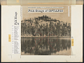 View Folk songs of Ontario [sound recording] / recorded by Edith Fowke digital asset number 3