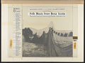 View Folk music from Nova Scotia [sound recording] / recorded and annotated by Helen Creighton digital asset number 2