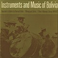 View Instruments and music of Bolivia [sound recording] / recorded by Bernard Keiler digital asset number 0