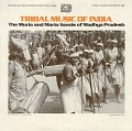 View Tribal music of India [sound recording] : the Muria and Maria Gonds of Madhya Pradesh / recordings and notes by Roderic Knight digital asset number 0