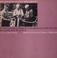 View Folksongs of the Miramichi [sound recording] : lumber and river songs from the Miramichi Folk Fest Newcastle, New Brunswick digital asset number 0