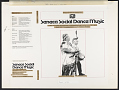 View Seneca social dance music from Allegany Reservation [sound recording] : Cattaraugus County New York, 1977-1980 / recorded and annotated by Mary Frances Riemer digital asset number 2