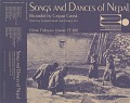 View Songs and dances of Nepal [sound recording] / recorded by Caspar Cronk digital asset number 0