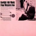 View Kurdish folk music from Western Iran [sound recording] / George List, editor digital asset number 0