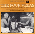 View The four Vedas [sound recording] : the oral tradition of hymns, chants, sacrificial and magical formulas / recordings by John Levy and J. F. Staal digital asset number 0