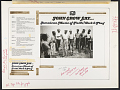 View John Crow say ... [sound recording] : Jamaican music of faith, work and play / recorded and annotated by John Storm Roberts digital asset number 1