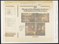 View Music of the Miskito Indians of Honduras and Nicaragua [sound recording] / [recorded by] David Blair Stiffler digital asset number 0