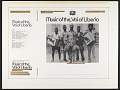 View Music of the Vai of Liberia [sound recording] / recorded by Lester P. Monts digital asset number 1