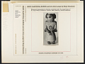 View Hopi Katcina songs [sound recording] / recorded under the supervision of Dr. Jesse Walter Fewkes ... ; edited by Charles Hoffman digital asset number 1