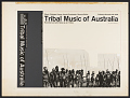 View Tribal music of Australia [sound recording] / recorded by A.P. Elkin digital asset number 2
