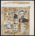 View Ballads of the Civil War, 1831-1865 [sound recording] / sung by Hermes Nye digital asset number 2
