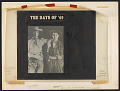 View The days of '49 [sound recording] : songs of the gold rush / sung by Logan English ... Billy Faier digital asset number 0